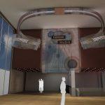 Anchor8- concept LED interactive artwork Jaarbeurs Utrecht